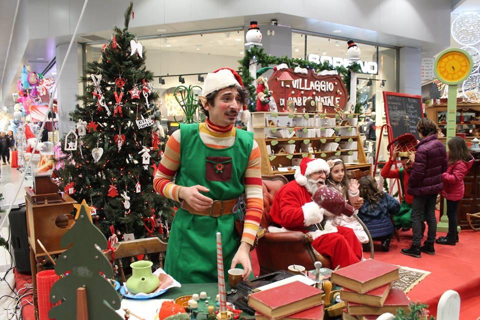 Immagini Dei Giochi Di Natale.La Fabbrica Dei Giochi Di Babbo Natale