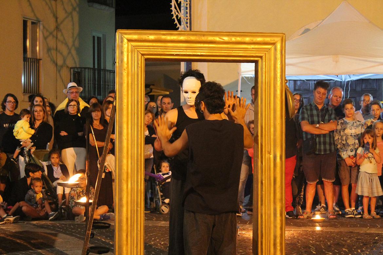 Lo foco oltre lo specchio 11 aedo studio - Oltre lo specchio ...